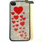 Iphone 4 Case - Dictionary..