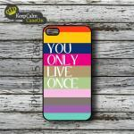Iphone 5 Case, Yolo Iphone..